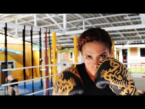 Gloves Review With Genah Fabian