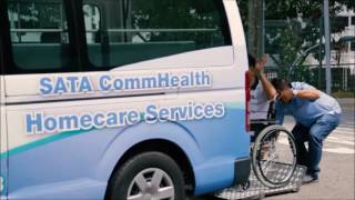 SATA CommHealth Physiotherapy services