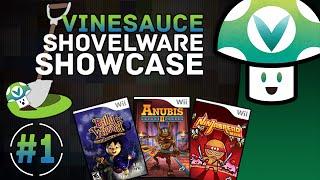 [Vinesauce] Vinny - Shovelware Showcase 1