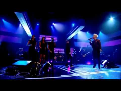 Professor Green ft. Emeli Sandé - Read All About It (Live on Later with Jools Holland)
