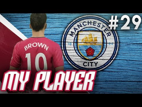 EXTRA TIME DRAMA IN THE MANCHESTER DERBY!! – FIFA 19 My Player Career Mode EP29