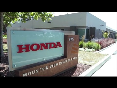 Honda Silicon Valley Grand Opening 2016 Accord Reveal