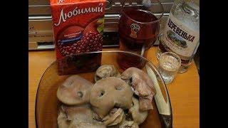 Русская Кухня. Свиные пятаки 22.12.18 Владивосток Дмитриев Дмитрий