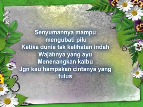 lirik wanita KRU (ummie)