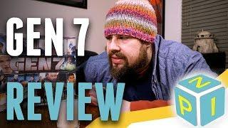 Gen7 Review - Sequel to Dead of Winter
