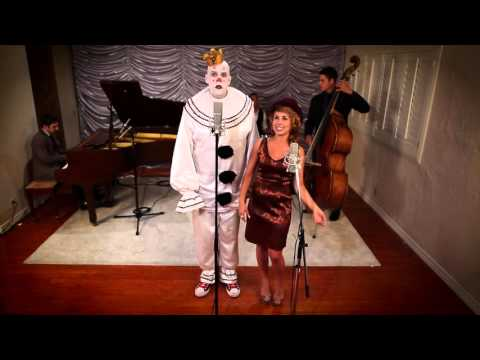 Mad World  Vintage Vaudeville  Style  ft Puddles Pity Party & Haley Reinhart