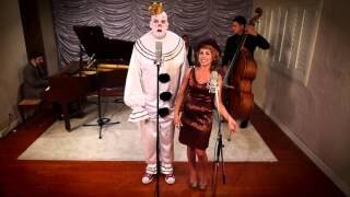 Download Mad World - Vintage Vaudeville - Style Cover ft. Puddles Pity Party & Haley Reinhart Mp3 and Videos