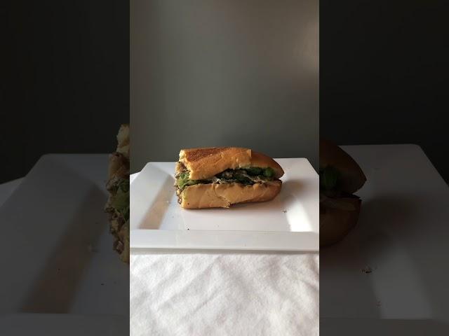 I'm A Sandwich: Sub One Hoagie House