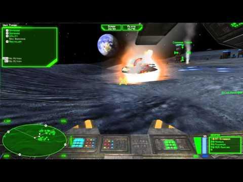Battlezone 98 Redux / Last Moon mission (USA) gameplay  