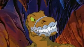 The Mighty Dinosaurs | Dinosaur Cartoons for Kids & Children | Episode 7
