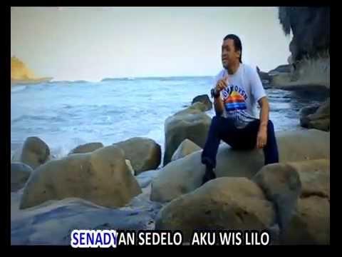 Pantai Klayar Vocal Didi Kempot , Bekerjasama Dengan