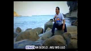 Top Hits -  Pantai Klayar Vocal Didi Kempot Bekerjasama