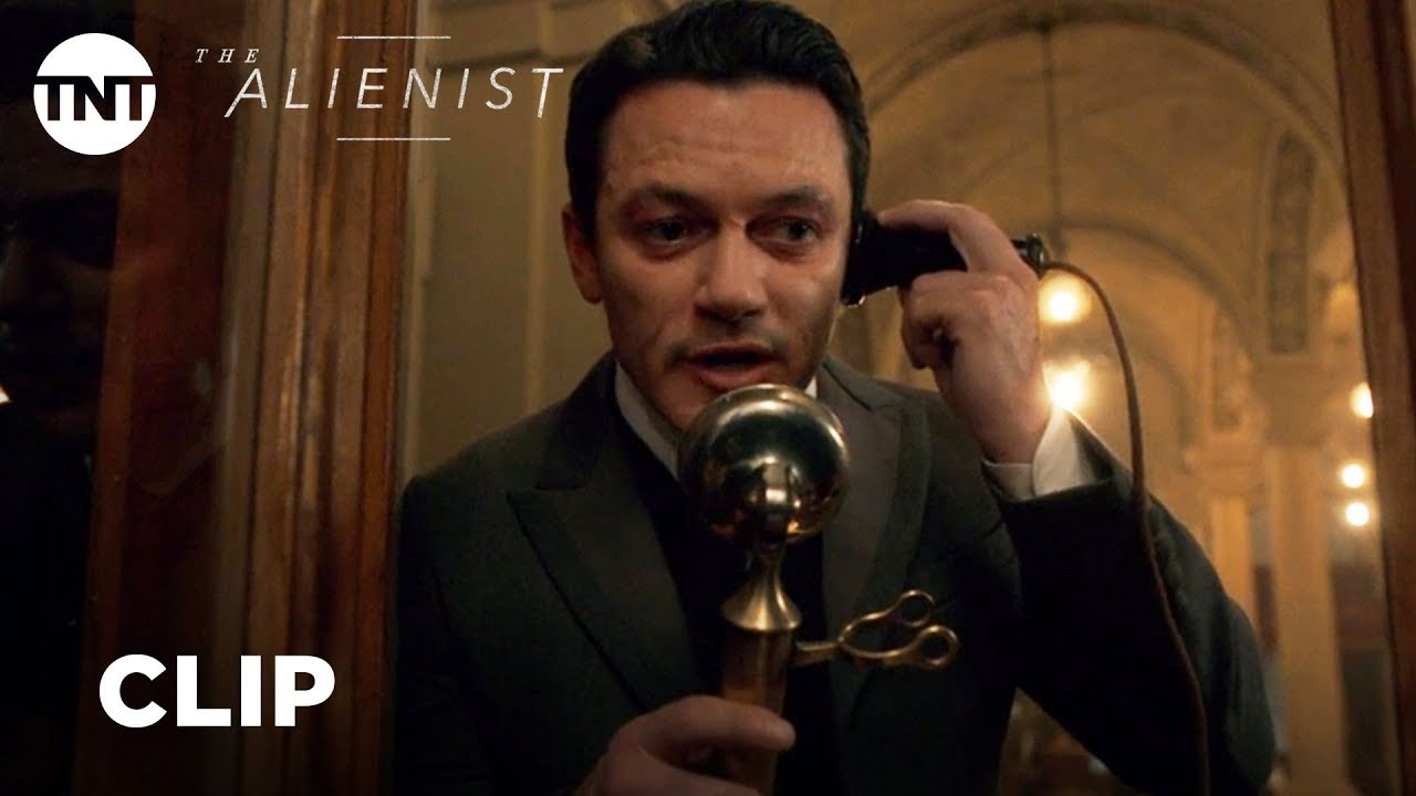 Download The Alienist: There Was A Massacre In New Paltz - Season 1, Ep. 8 [CLIP] | TNT