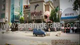Welcome to Apna Hyderabad (City of Cool Breeze) Sindh Pakistan - 2011