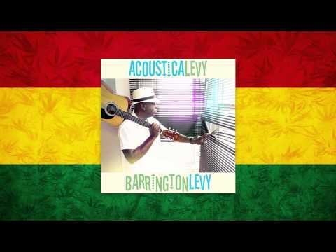 Barrington Levy - Acoustica Levy Record