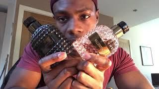 Valentino Uomo mens Fragrance Review