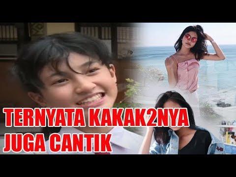 Cut Rashya, Anak SD Viral Ternyata Punya Kakak Yang Cantiknya Bikin Melongo