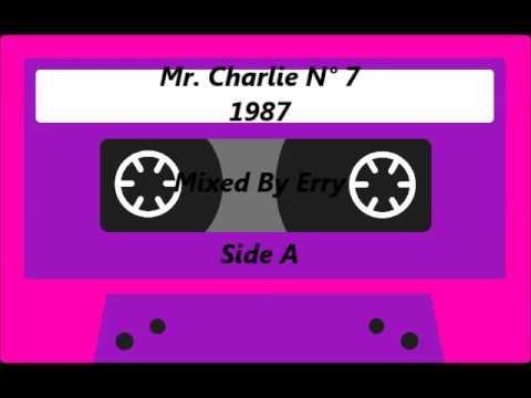 Mr. Charlie n° 24 (n° 7/1987) Side A