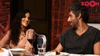 Jim Sarbh And Angira Dhar Reveal Three Things Nobody Knew About Them | Open House With Renil