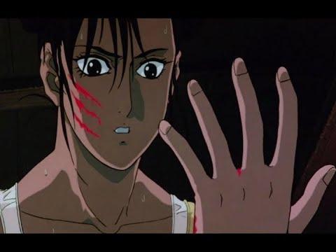 Street Fighter II Animated Movie - Chun-Li vs Vega English Dub