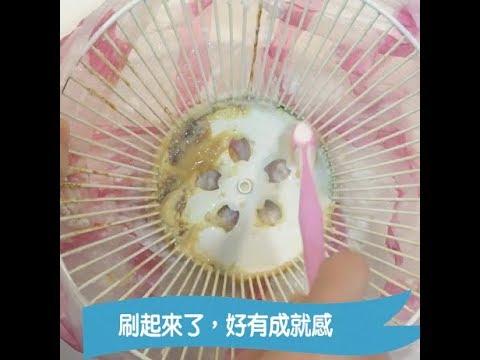 【小蘇打x白醋】抽油煙機輕鬆去汙Cleaning Uses for Baking Soda