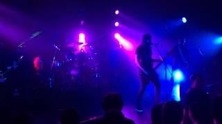 Mastodon - Siberian Divide - Town Ballroom, Buffalo, NY. May 12, 2014. 05/12/14