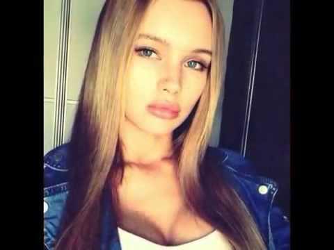 Russian Hot Woman Olya Abramovich PART 14 - YouTube