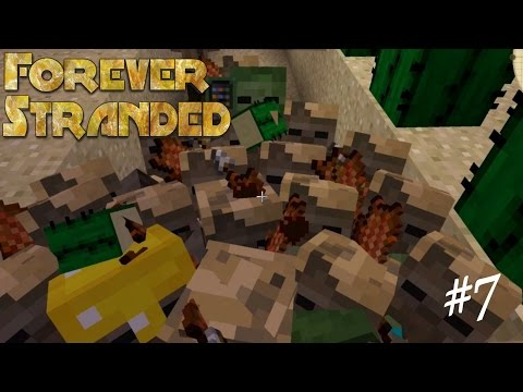 1.10 Forever Stranded Lp Ep 7: Forging, Flying, and the Concrete Jungle Pt.2
