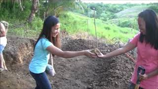 DAY 1 JAMES AND JESSICA DREAM HOUSE FOREIGNER FILIPINA RELATIONSHIP