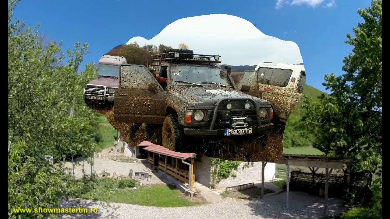 4x4 tours with the Casa Rustica Mada team1  YouTube