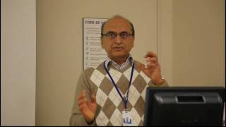 Dr. Vipin Bhayana - High Sensitivity Troponins: A change in practice