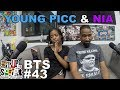 FLIP DA SCRIPT BTS 43 YOUNG PICC NIA mp3