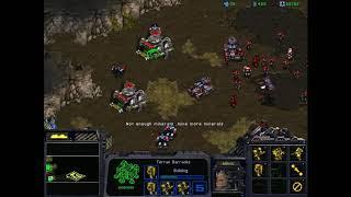 StarCraft: Insurrection Remastered 04 - Atkinson Airfield