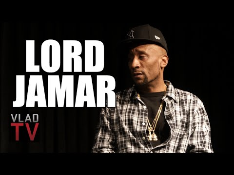 Lord Jamar: Black People Know this System is a Sham, Voting Doesn't Matter