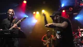 Neal Morse (feat Mike Portnoy) - Crazy Horses