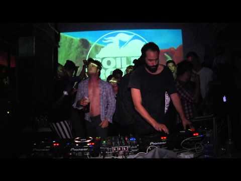 Jonas Rathsman Boiler Room LA DJ Set