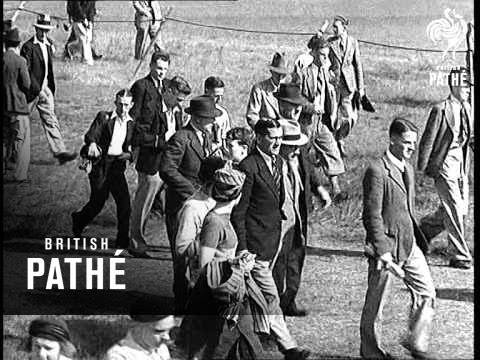 Amateur Golf Championship Aka New South Wales Golf (1939)