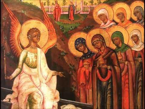 Любовь и смирение. Епископ Егорьевский Тихон (Шевкунов)
