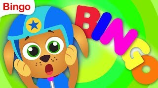 BINGO, Baby Shark Where is My Fin?, Johny Johny Yes Papa and more Nursery Rhymes by Little Angel