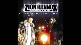 Motivando A La Yal - Zion & Lennox (2004)