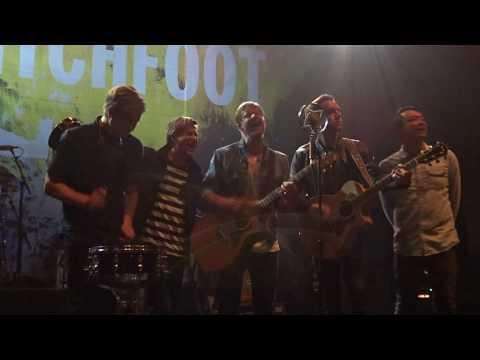 switchfoot - hello hurricane (birmingham 1/11/2017)