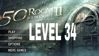 Can You Escape The 100 room 11 level 34 Walkthrough