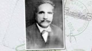 Download kalam-e-iqbal - Na tu zameeN ke liye hai - Masood Rana MP3 song and Music Video