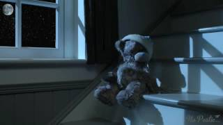 Teddy Bear - It's the night times i miss you most..