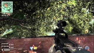MW3 Spec Ops Survival Tips - Fastest Way To Take Out The Juggernaught and Helicopter!
