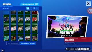 I sell my Fortnite account all the information in the description