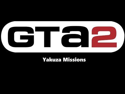 GTA 2 - All Yakuza Missions (Downtown District)