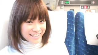 亀井絵里 京都へ 亀井絵里 動画 20
