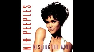 Nia Peeples - Kissing the wind ''Silky Soul Mix'' (1991)