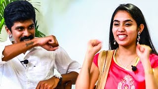 Relationship Goals with Dubsmash Couple Arun & Sanjana| Who proposed First? | AA 2